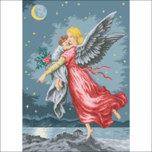 Beadwork Angel