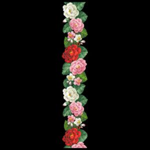 Bellpull of Roses