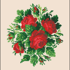 French Roses small