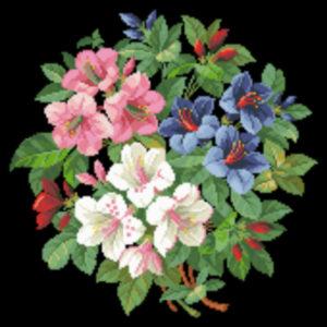 Hertz & Wegener Bouquet