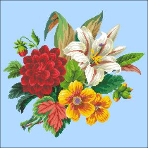 Mixed Bouquet #6txt