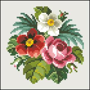 Small Knetchtel Bouquet