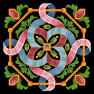 fanciful geometric 2
